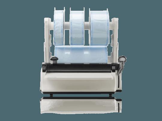 Euroseal - Foliensiegelgerät mit Rollenhalter