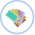 Kategorie Monoart Farbwelten