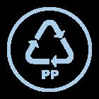 PP - recycelbar