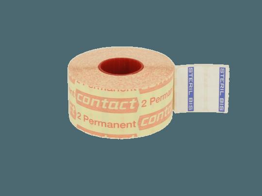 Eurodok Sandwich-Etiketten, 5 Rollen