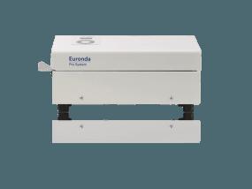 Euromatic Plus - Durchlaufsiegelgerät