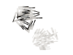 Pinseleinsätze mittelgroße Borsten