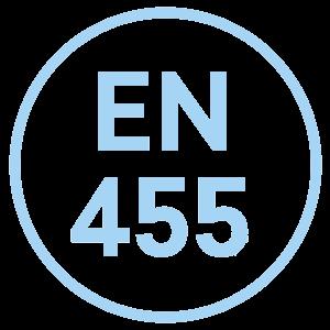 EN 455