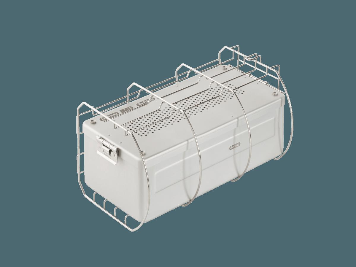 Tray-Gestell Sterilisationsbox Autoklaven