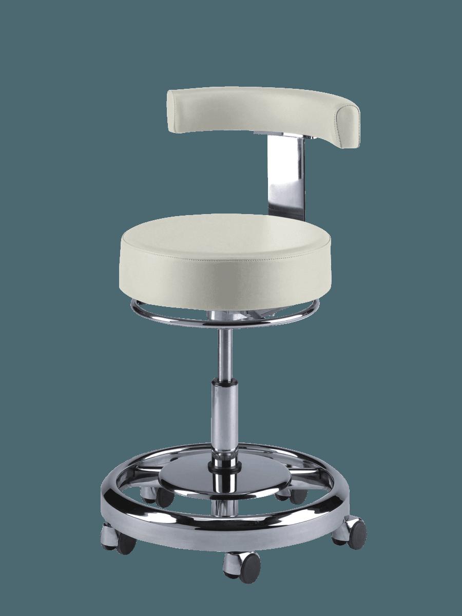 Euronda Zahnarztstuhl CDS 301 - graubeige