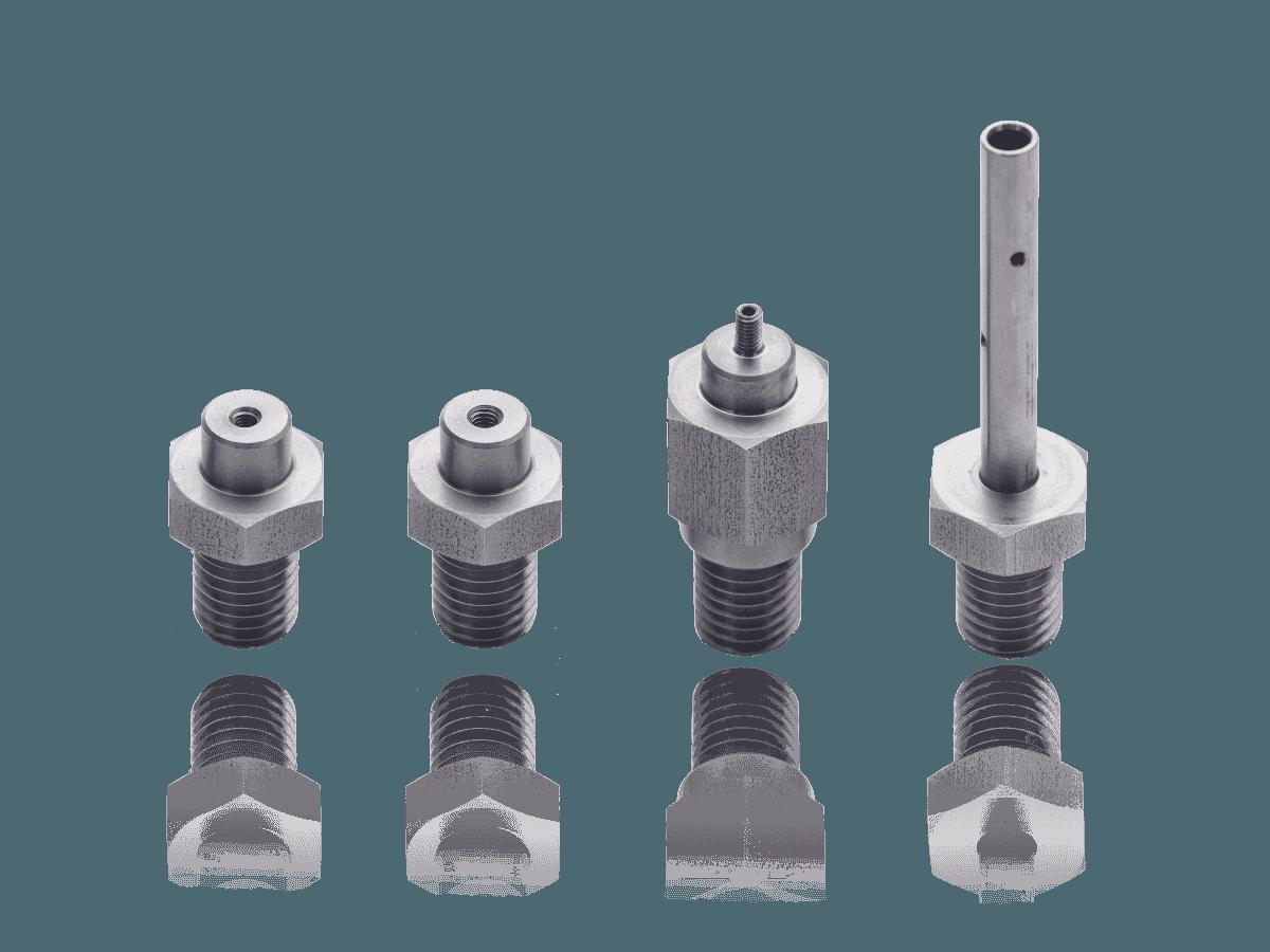 Adapter ZEG-Spitzen für Thermodesinfektor