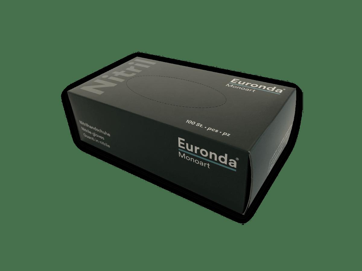 Spenderbox Euronda Nitrilhandschuhe