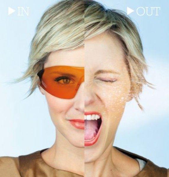 Schutzbrillen für Zahnarzt, Medizin und Kosmetik