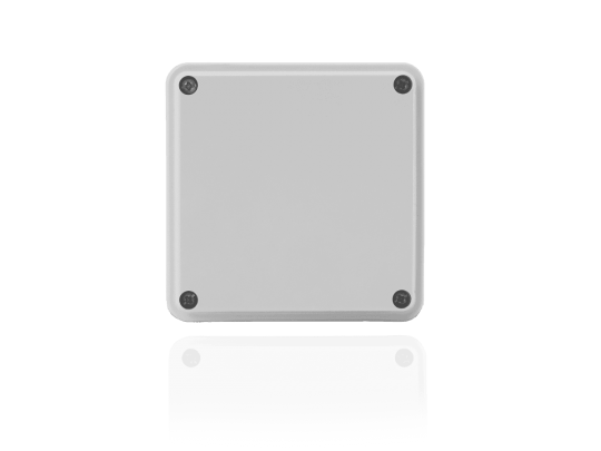 Aquabox - Wassersteuerung für Autoklaven
