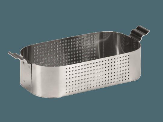 Edelstahl-Einhängekorb EUROSONIC 3D / ENERGY