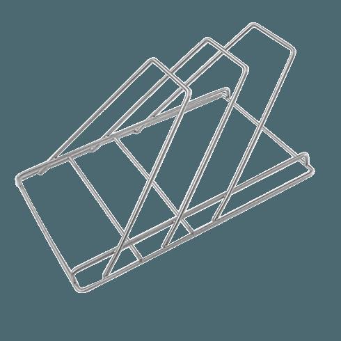Spüleinsatz für 2 große Instrumenten Kassetten