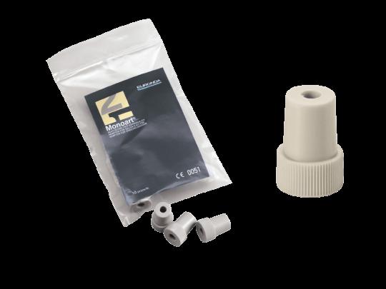 Monoart Adapter für Speichelsauger 16/6,5mm
