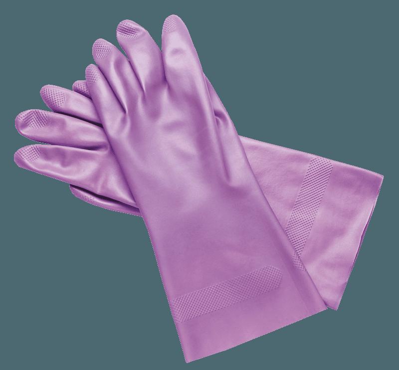 Chemikalien-Schutzhandschuhe, stichfest, sterilisierbar