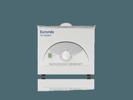 EUROSONIC ENERGY - 3l-Ultraschallreinigungsgerät