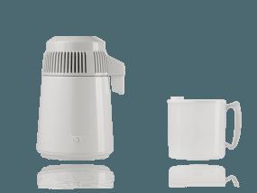 Aquadist 2G Wasser-Destilliergerät