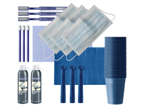 Monoart ColourLine Dentalpaket