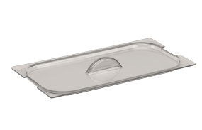 EUROSONIC 4D Kunststoffdeckel