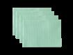 Monoart Patientenservietten, mintgrün