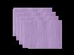 Monoart Patientenservietten, lila