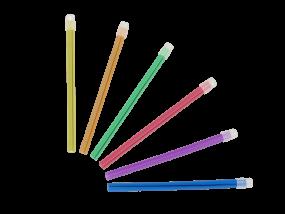 Monoart Speichelsauger Colourmix