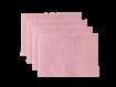Monoart Patientenservietten, rosa