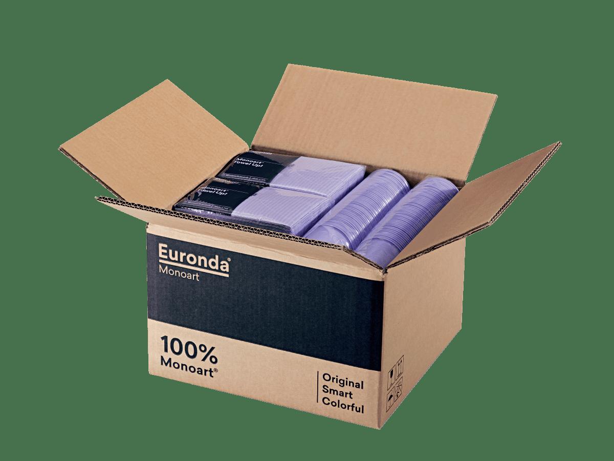 Euronda Dentalpaket 100 - Original Monoart