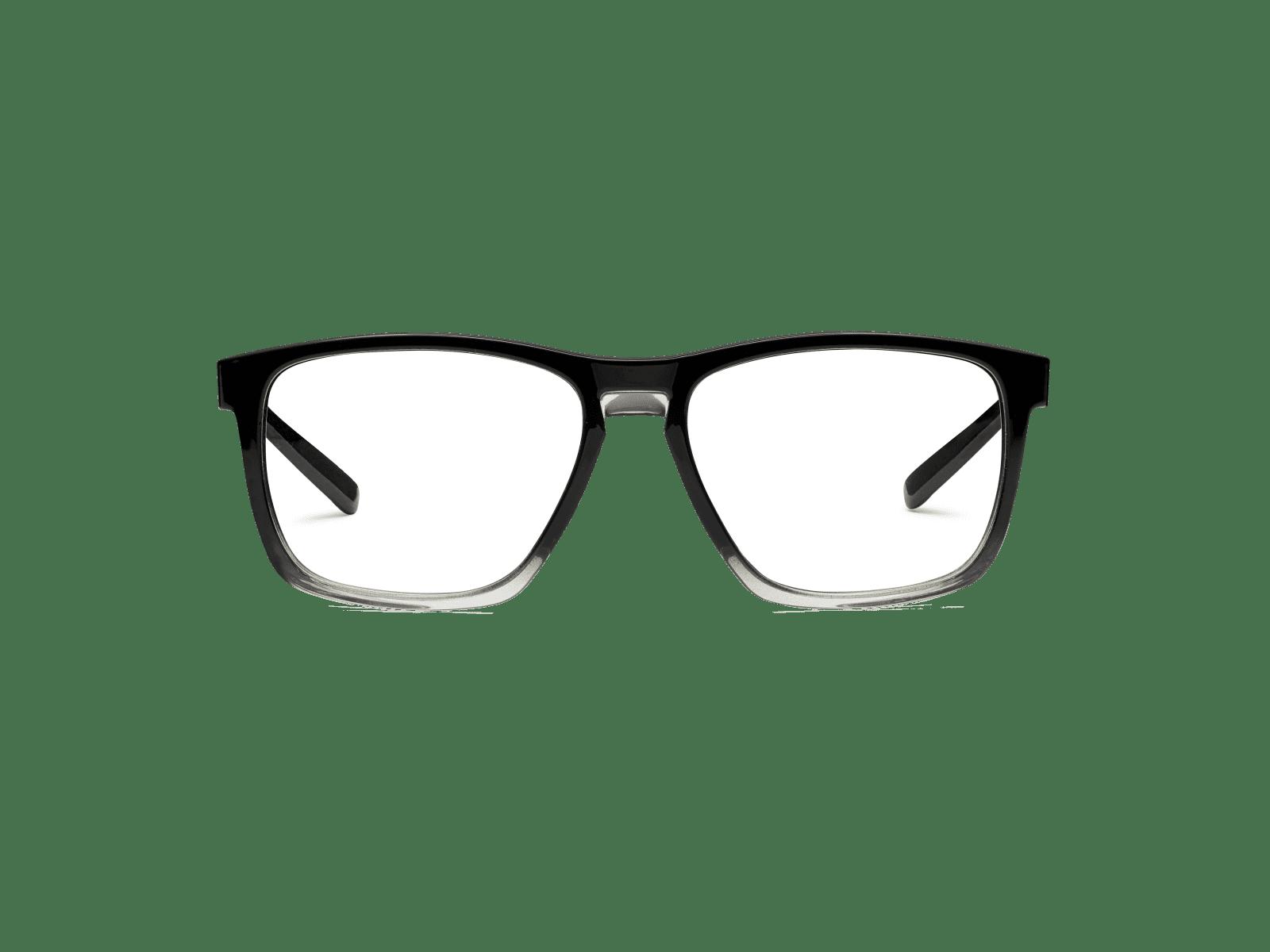 Monoart Schutzbrille schwarz Nylon