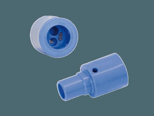 Eurosafe 60 - Adapter für Handstücke