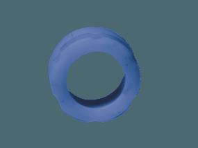 Anschlussring Hand- und Winkelstücke