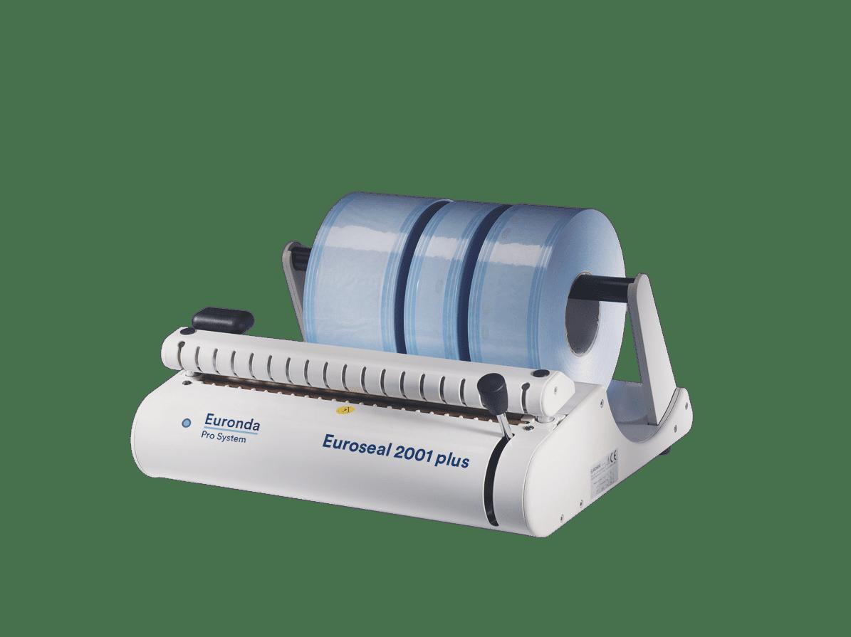 Medizinisches Folienschweißgerät Euroseal 2001 Plus