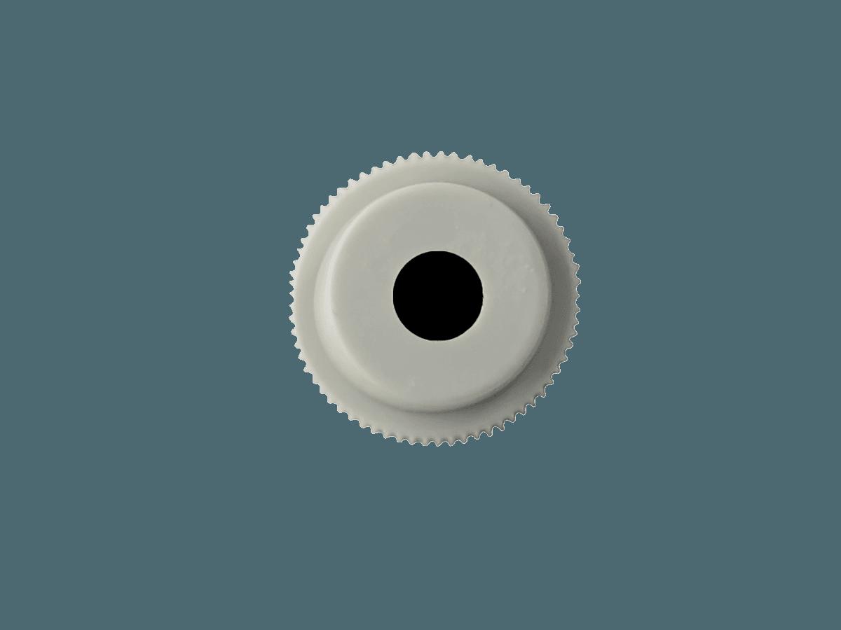 Adapter für Speichelsauger 16 auf 6,5 mm
