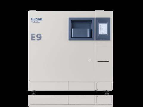 E9 NEXT Klasse-B Autoklav mit Starterpaket