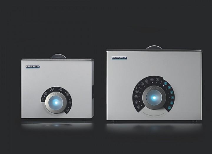 Neue Generation Ultraschallreinigungsgeräte