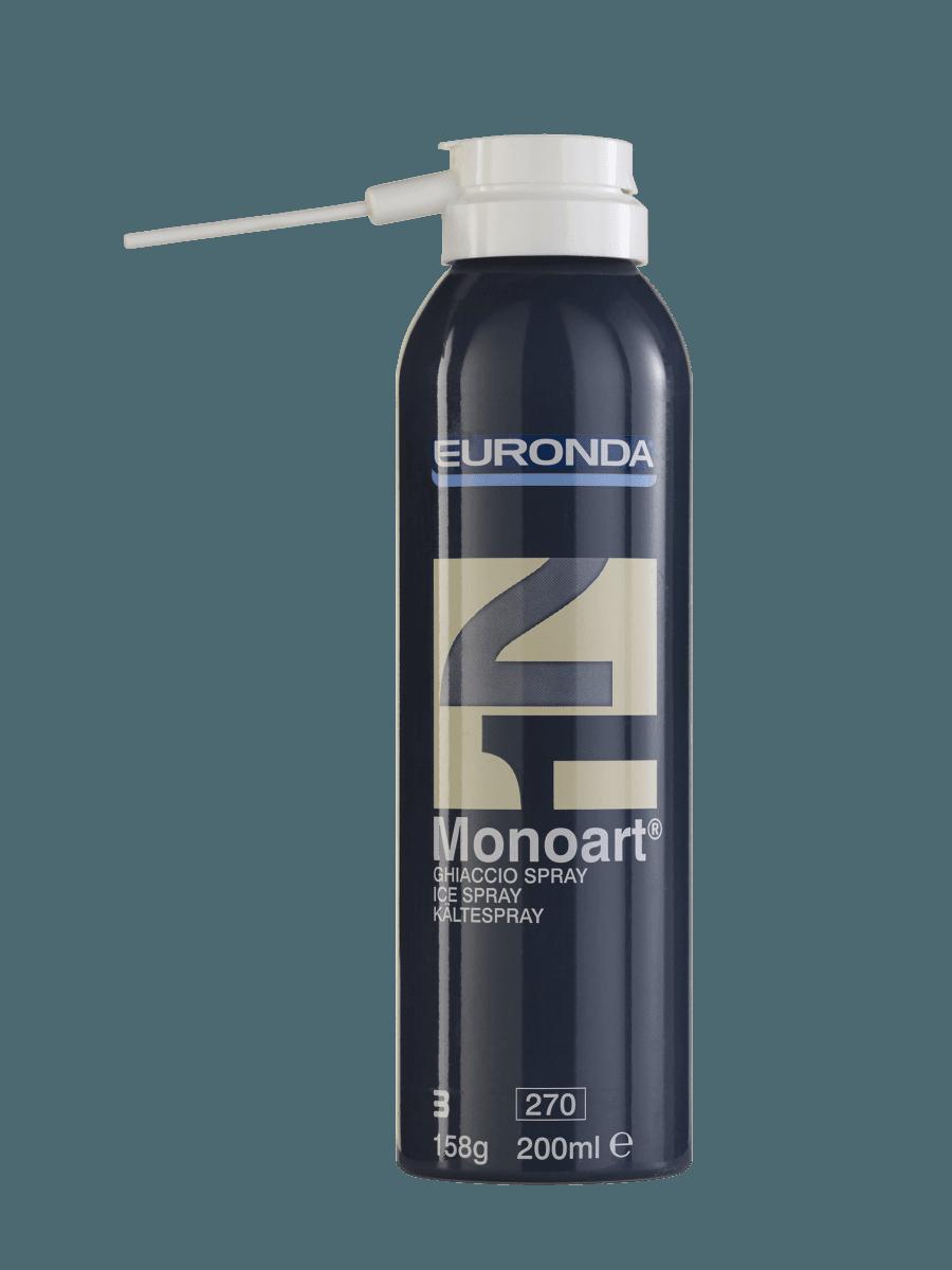 Monoart Kältespray - Eisspray