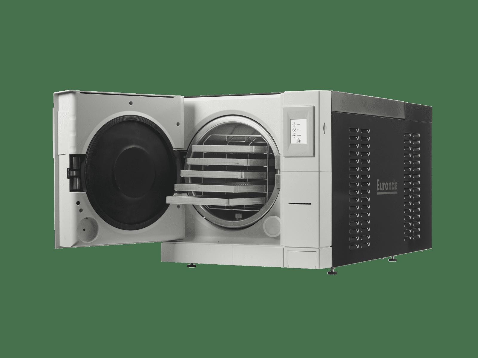 Euronda Autoklav Sterilisator EXL 29 Liter Kammer