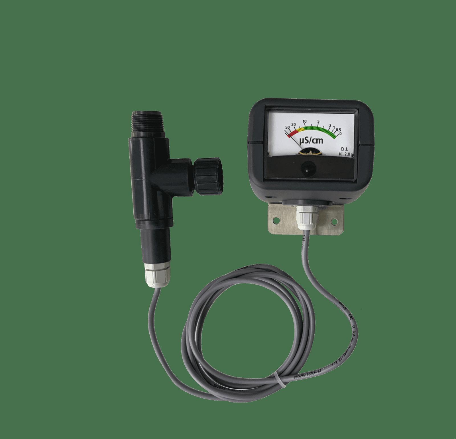 Aquafilter Pro Leitwertmessgerät AW 100