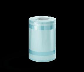 Sterilisationsrolle mit Falte 250 mm