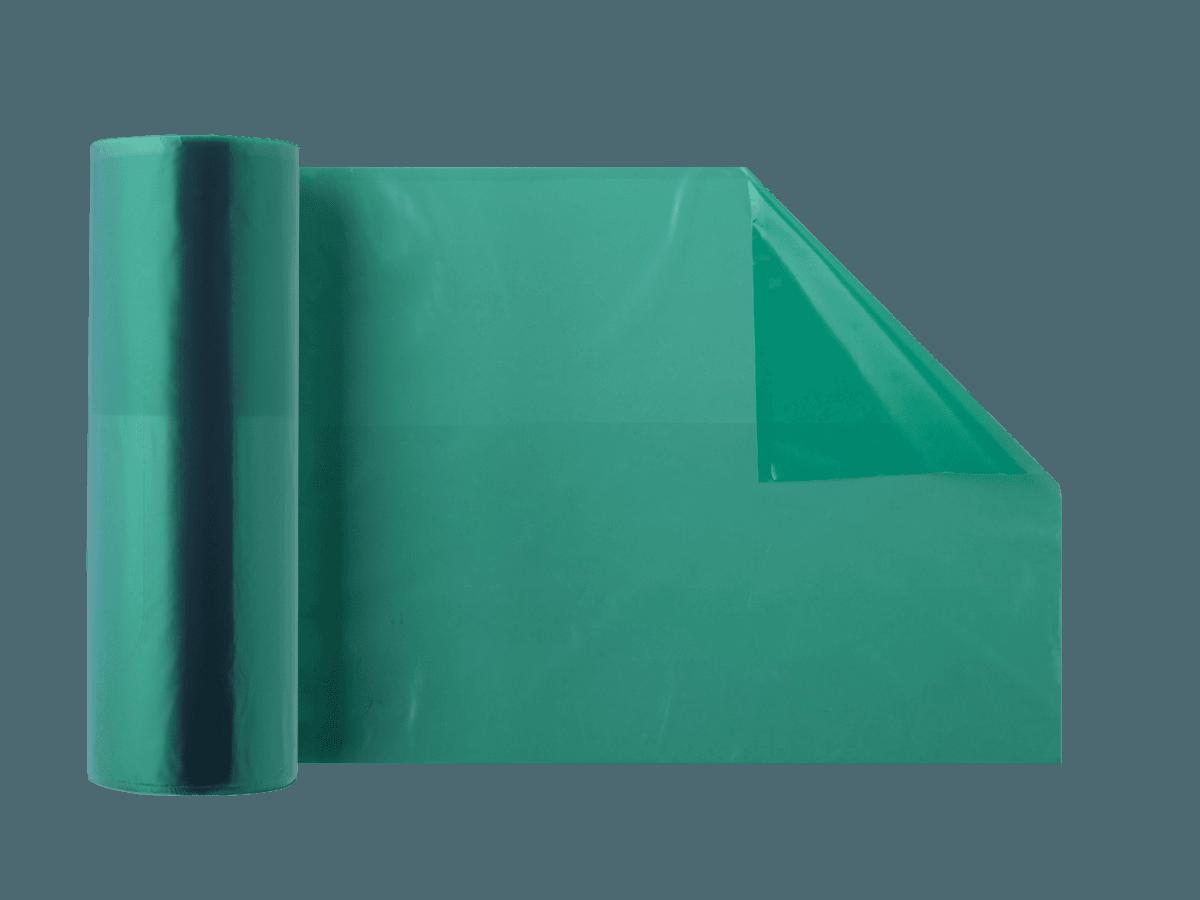Monoart Patientenumhänge, Kunststoff