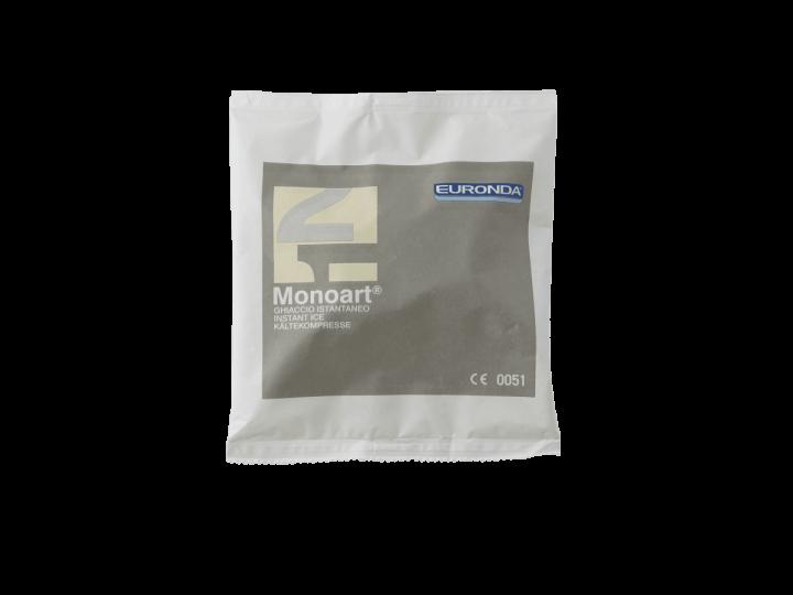 Monoart Kühlkompressen - Neue Kälteformel, mehr Komfort