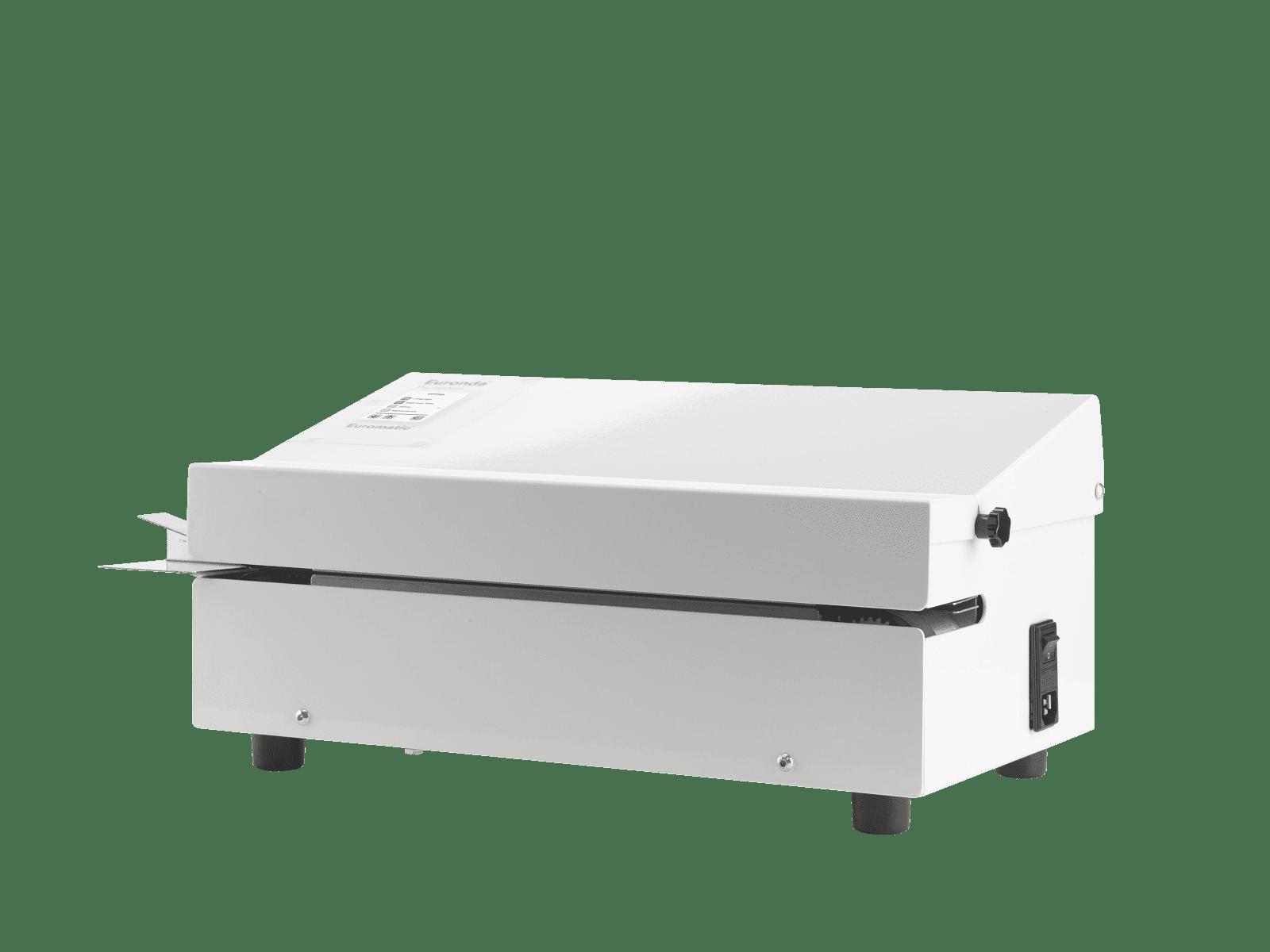 Euromatic+ Foliensiegelgerät Start-Stopp-Atuomatik