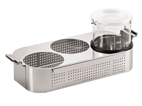 EUROSONIC 4D Becherhalter für 3-600ml-Becher
