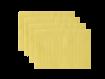 Monoart Patientenservietten, gelb