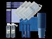 Monoart ColourLine Dentalpaket blau