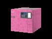 Euronda Autoklav flower-rosa