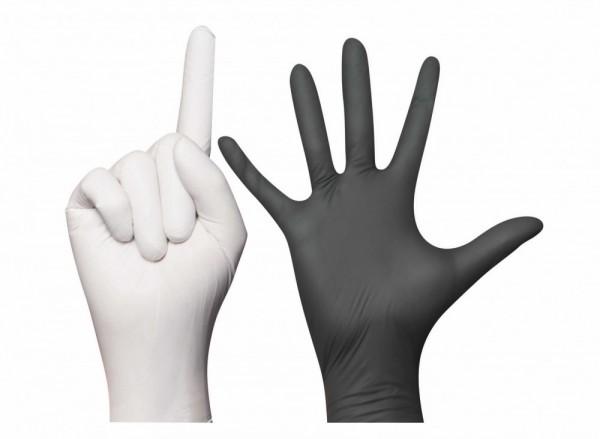 euronda-handschuhe-schwarz-weiss