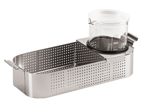 EUROSONIC 4D Becherhalter für 1-600ml-Becher
