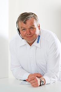 Frank Driessen