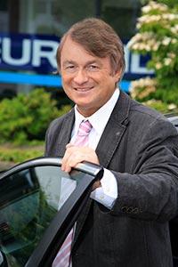 Medizinprodukteberater Jochen Mehnert