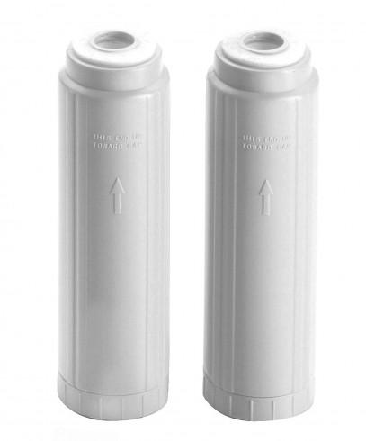 Aquafilter Mischbettharz-Austausch-Patronen