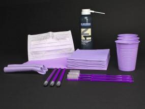 Monoart ColourLine Dentalpaket